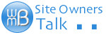 Site Owners Talk forum