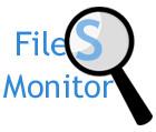 Files Monitor Logo